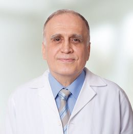 Op. Dr. Ahmet Alanyalı