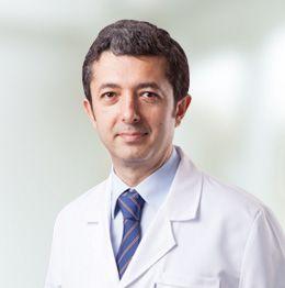 Prof. Dr. Akif Özdamar