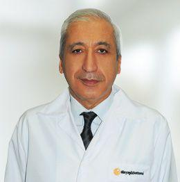 Op. Dr. Akil Batu