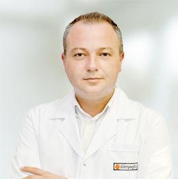 Op. Dr. Alper Özel