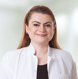 Op. Dr. Aslıhan Öztürk