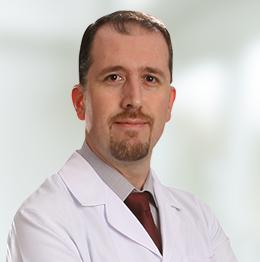 Doç. Dr. Baran Gencer