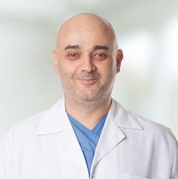 Op. Dr. Bayram Yapıcı