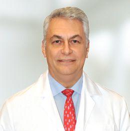 Doç. Dr. Bozkurt Şener