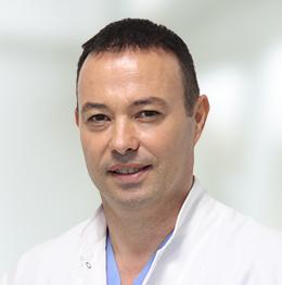Op. Dr. Bülent Ayan