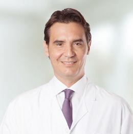 Doç. Dr. Efekan Coşkunseven