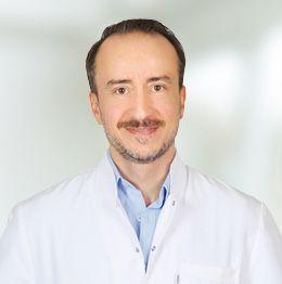 Op. Dr. Erkan Ekşioğlu