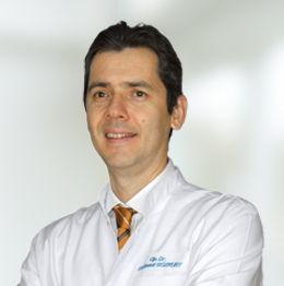 Doç. Dr. Ercüment Bozkurt