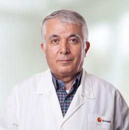Prof. Dr. Hüsnü Güzel