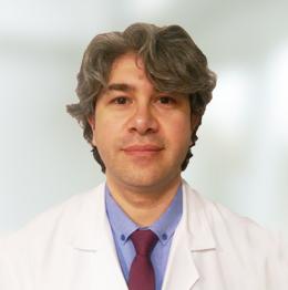 Op. Dr. Halil İbrahim Zırığ