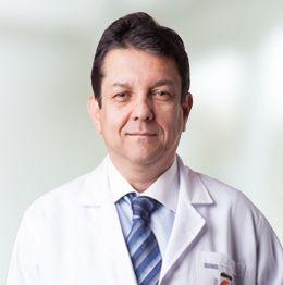 Prof. Dr. Kemal Dikici