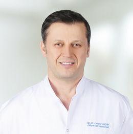 Doç. Dr. Levent Akçay