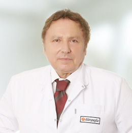 Prof. Dr. İlter Varinli
