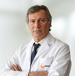 Op. Dr. Mahmut Öztürk