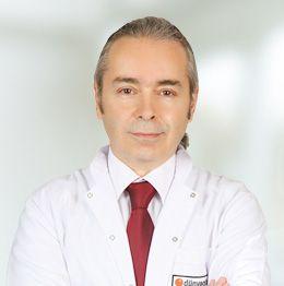 Prof. Dr. Orhan Elibol