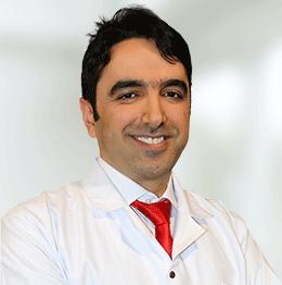 Op. Dr. İbrahim Yaşar