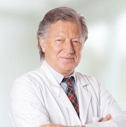 Op. Dr. İrfan Kayurtar