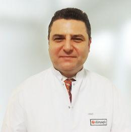 Prof. Dr. Samuray Tuncer