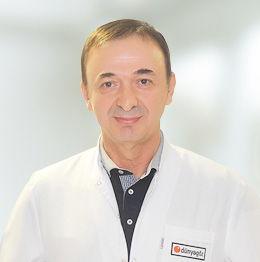 Op. Dr. Sefa Kaçar