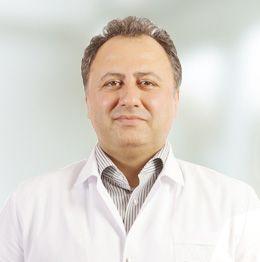Prof. Dr. Selim Doğanay