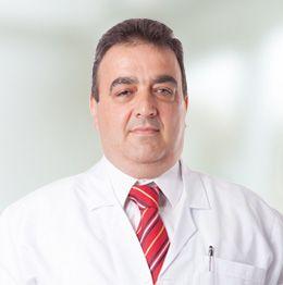 Op. Dr. Serdar Türkekul