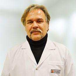 Op. Dr. Süleyman Deniz Atakan