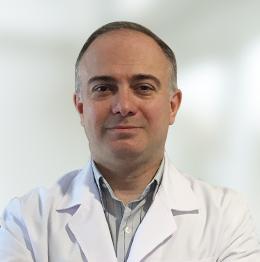 Prof. Dr. Sıtkı Samet Ermiş