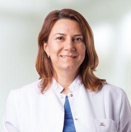 Op. Dr. Tülay Arıcı