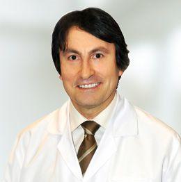 Prof. Dr. Ümit Aykan