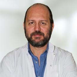 Doç. Dr. Volkan Hürmeriç