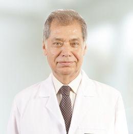Prof. Dr. Yaşar Sait Erda
