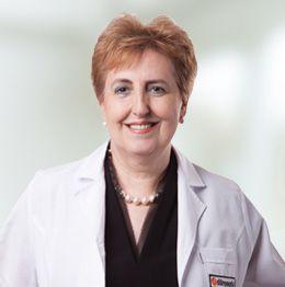Doç. Dr. Zerrin Kapıcıoğlu