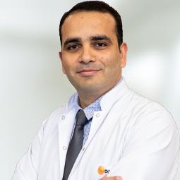 Op. Dr. Abdulhakim Tekçe