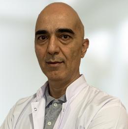 Op. Dr. Afşin Ağaoğlu