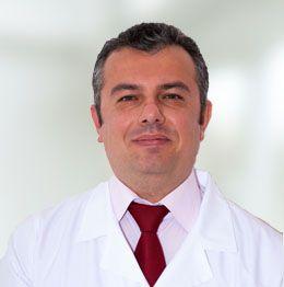 Uzm. Dr. Ali Ozan Karcı