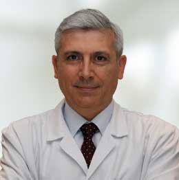 Prof. Dr. Atilla Bayer