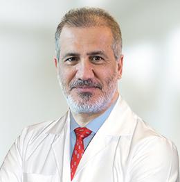 Op. Dr. Baha Toygar