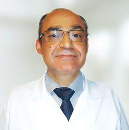 Dr. Bekir Sami İlter