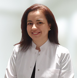 Op. Dr. M.Berna Ötük Yaşar