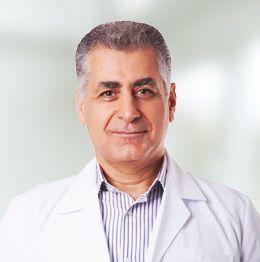 Yrd. Doç. Dr. İbrahim Şahbaz