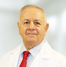 Op. Dr. Burhan Babaoğlu