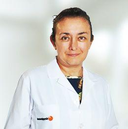 Uzm. Dr. Demet Koca