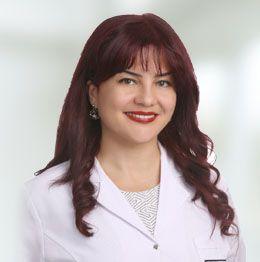 Doç. Dr. Ebru Görgün