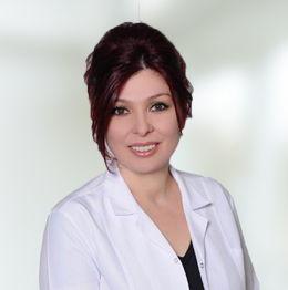 Op. Dr. Elif Doğuş