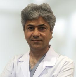 Op. Dr. Faik Sağlam