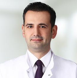 Op. Dr. Fatih Yenihayat