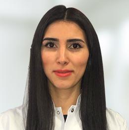 Op. Dr. Gülnar Sultanova