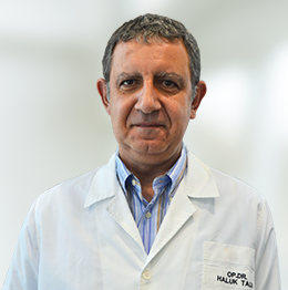 Op. Dr. Haluk Talu