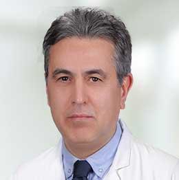 Prof. Dr. Hamdi Er