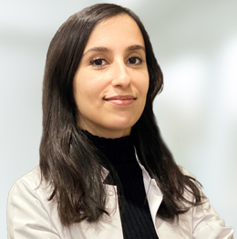 Op. Dr. Hilal Nalcı Baytaroğlu